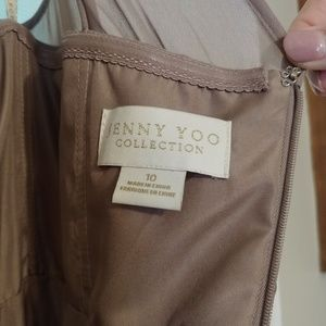 Jenny Yoo Dresses - Jenny Yoo Vivienne Gown